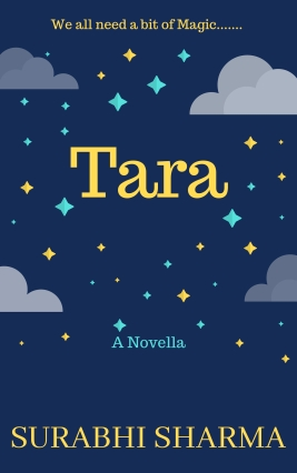 Tara - Book Cover
